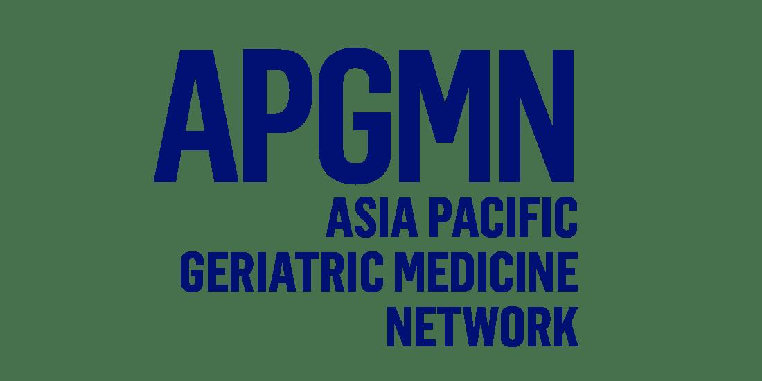 Asia Pacific Geriatric Medicine Network (APGMN)